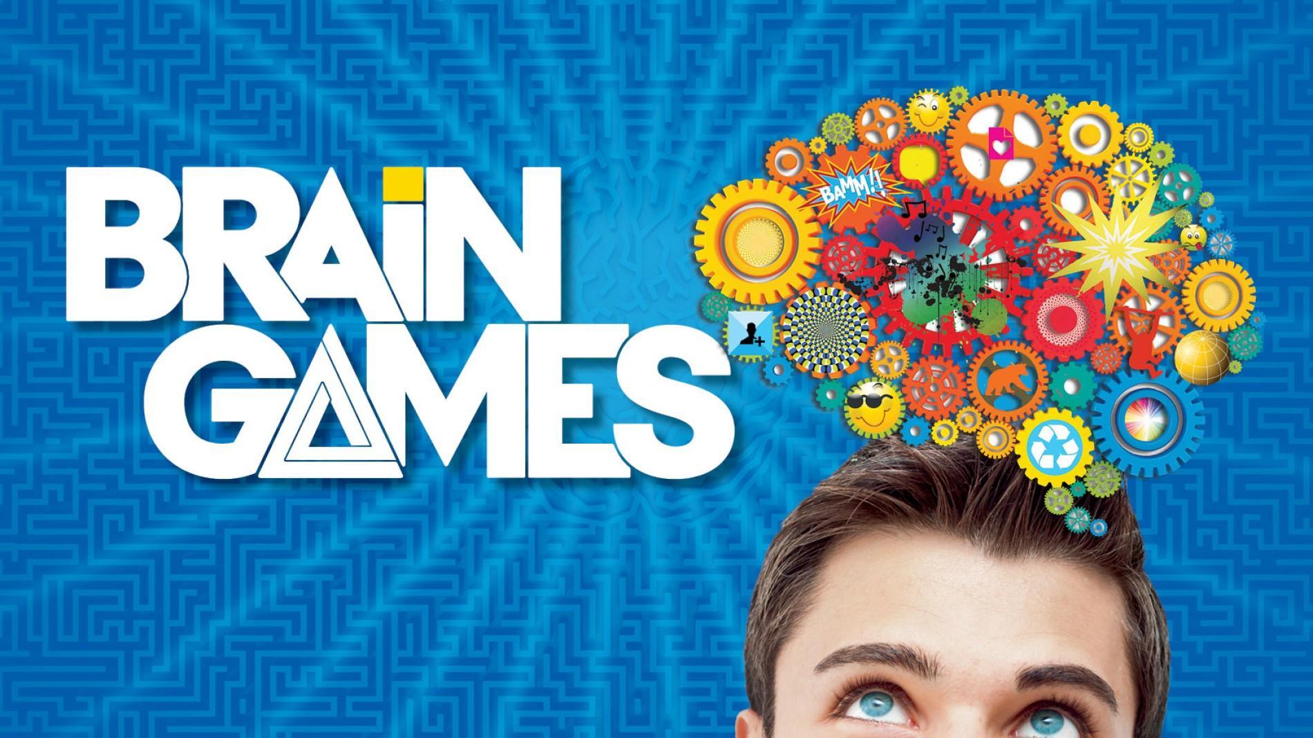 Mind Games You Should Try | mindboards