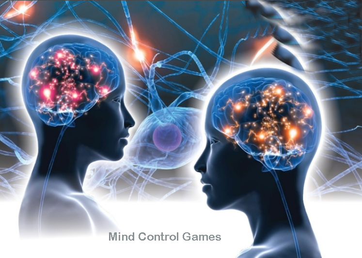 control games with your mind