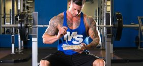 Preparing the mind for healthy muscle building