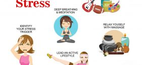 10 Amazing Ways To Reduce Stress